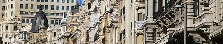 Apartments Madrid