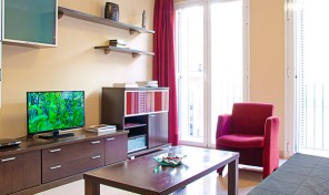 Apartment in Gran Via
