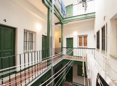 Madrid Apartamento Lavapies Torrecilla9198