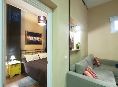 Madrid Apartamento Lavapies Torrecilla9230