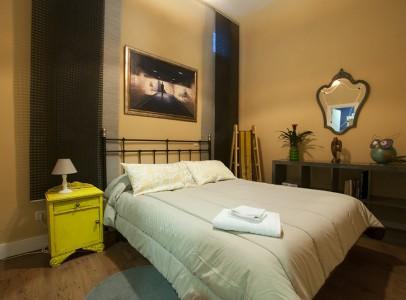 Madrid Apartamento Lavapies Torrecilla9242