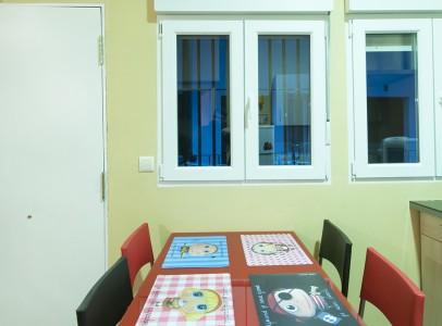 Madrid Apartamento Lavapies Torrecilla9247