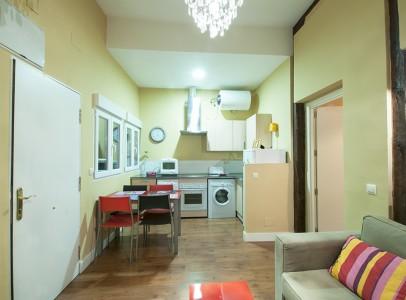 Madrid Apartamento Lavapies Torrecilla9258