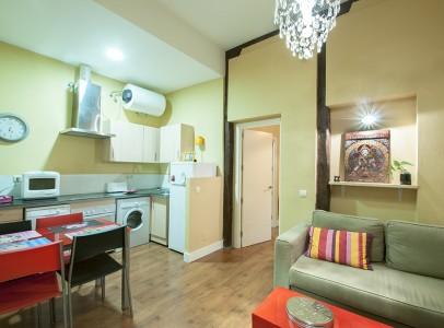 Madrid Apartamento Lavapies Torrecilla9265