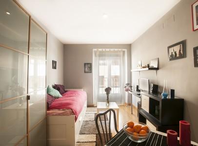 Madrid Lavapies Apartamento Amparito0247