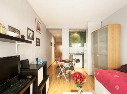Madrid Lavapies Apartamento Amparito0251