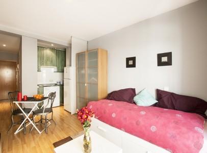 Madrid Lavapies Apartamento Amparito0255