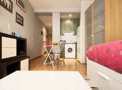 Madrid Lavapies Apartamento Amparito0265