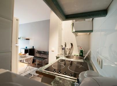 Madrid Lavapies Apartamento Amparito7464