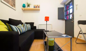 Madrid · Elena: Cozy apartment in a Townhouse